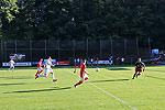 12. Homburger Sparkassen-Cup: 3. Spieltag