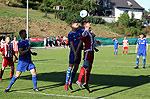 12. Homburger Sparkassen-Cup: 4. Spieltag