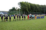 12. Homburger Sparkassen-Cup: 5. Spieltag