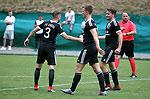 12. Homburger Sparkassen-Cup: Halbfinale