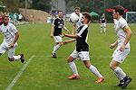 12. Homburger Sparkassen-Cup: Finale