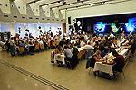 FV Wiehl Festkommers in der Wiehltalhalle zu 100 Jahre Fußball in Wiehl