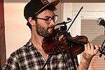 Start zum Kulturkreis-Herbst mit Bluegrass