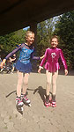Strahlendes Jubiläumswetter zum Weltkindertag in Wiehl