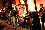Luxemburger Mix im Burghaus
