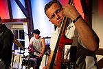 Schräger Musik-Mix im Burghaus
