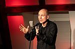 Lyrik Hell und Schnell mit Oliver Steller